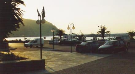 Hafenpromenade - Strandpromenade Aghia Galini/Agia Galini