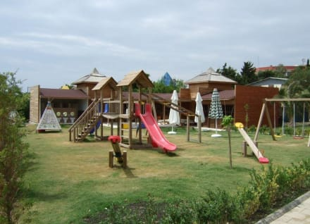 Hotel Mini Club - Nashira Resort Hotel & SPA