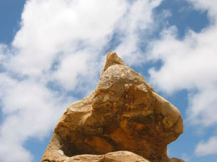 Pinnacles - Nambung (Pinnacles) National Park