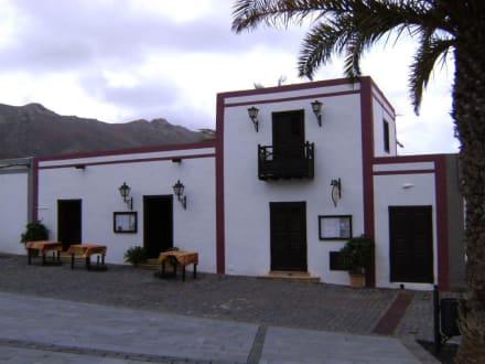Restaurante Don Antonio - Restaurant Don Antonio