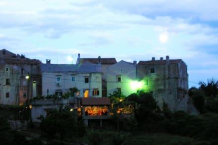 Vidovici bei Martinscica (Kroatien) - Vidovici