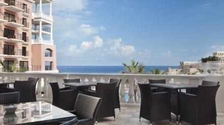 ORVM Lobby Lounge Veranda -