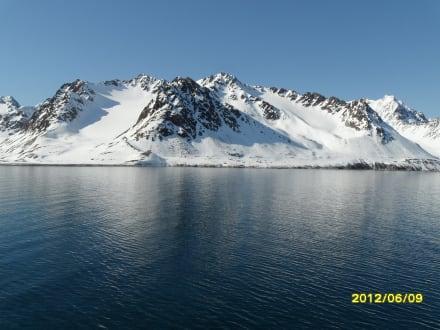 Magdalenenfjord - Magdalenenfjord