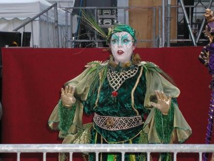 Carneval Venedig - Karneval