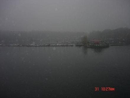 Oslo - Hafen Oslo