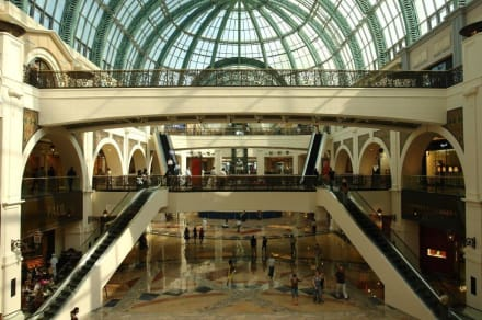 Mall of the Emirates - Mall of the Emirates