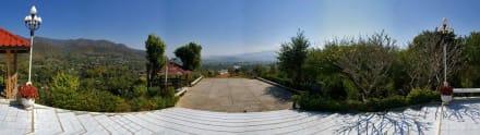 Panorama Thaton Landschaft - Thaton