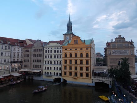 Sonstige Gebäude - Karlsbrücke