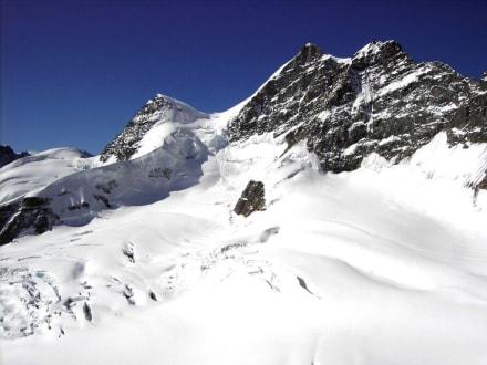 Jungfraujoch (7) - Jungfraujoch