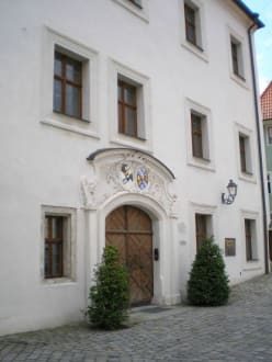 Amberger Altstadt - Stadtrundgang