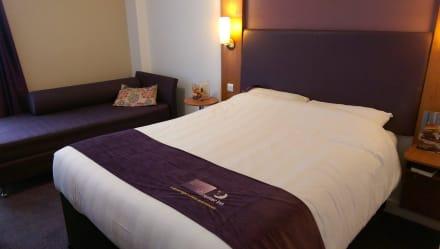 Premier Inn Rooms Rooms · Hotel Premier Inn