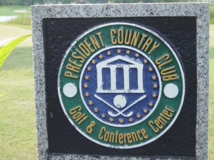 President Country Club - President Country Club