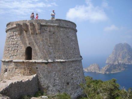 Torre des Savinar - Es Vedra