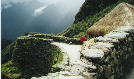 inka-trail - Inka Trail