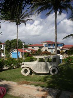 Varadero - Casa de Al Capone