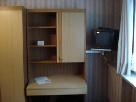 m bel bild hotel g stehaus rosenhof in badenweiler baden w rttemberg deutschland. Black Bedroom Furniture Sets. Home Design Ideas