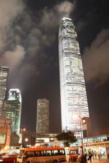 IFC TOwer Hong Kong - IFC Tower Hongkong