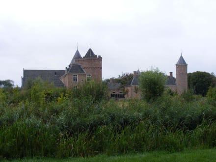 Kastell Westhove - Museum für Natur und Landschaft Terra Maris