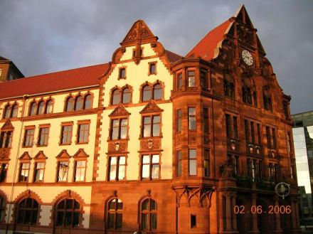 Altes Rathaus - Zentrum Dortmund