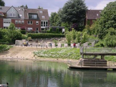 See - Tierpark Aachen