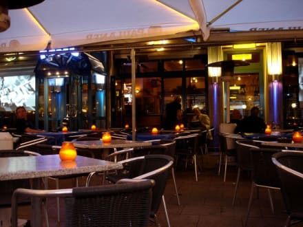 Café Munich - Café Munich