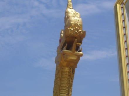 Naga - Tempel
