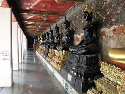 Wat Suthat - Wat Suthat