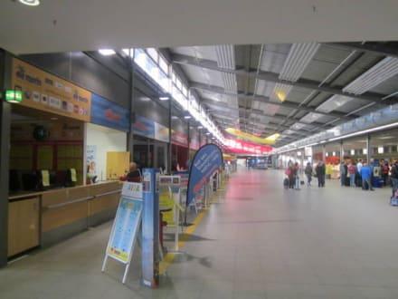Parken Baden Airport