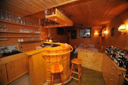 partykeller bild appartementhaus johannahof in kaprun salzburger land sterreich. Black Bedroom Furniture Sets. Home Design Ideas