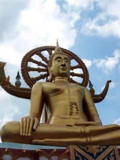 Big Budha - Big Buddha