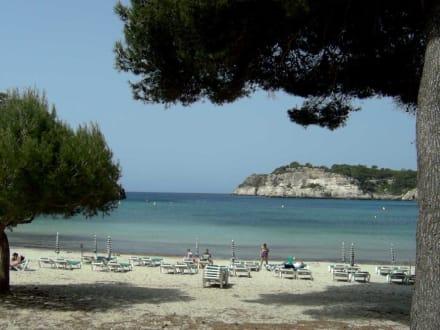 Cala Galdana - Strand Cala Galdana