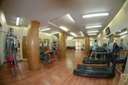 Gym -