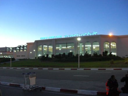 Flughafen - Flughafen Djerba-Zarzis (DJE)