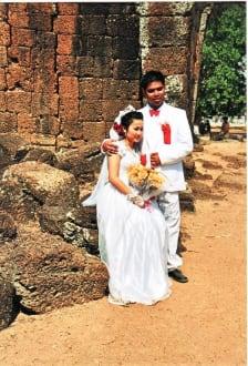 Hochzeitspaar - Hochzeiten