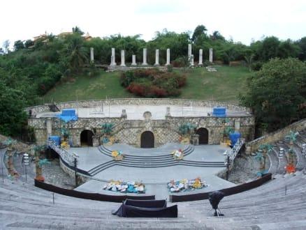 Theater - Altos de Chavón
