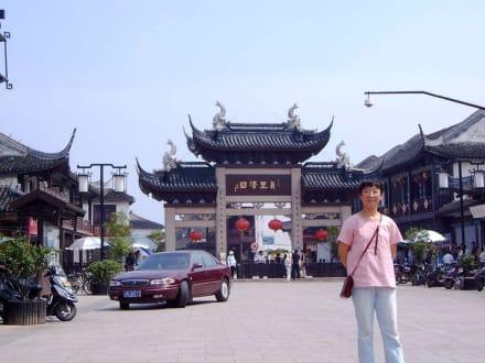 Putuo Shan - Insel Putuoshan