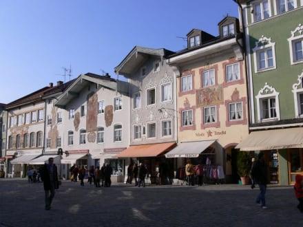 Altstadt - Altstadt Bad Tölz