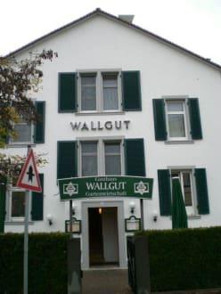 Gasthaus Wallgut - Restaurant Wallgut