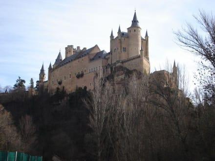 Aussenansicht - Alcázar