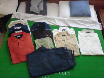 Manavgat Textil - Markt