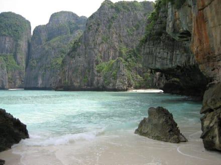 Maya Bay - Maya Bay / The Beach