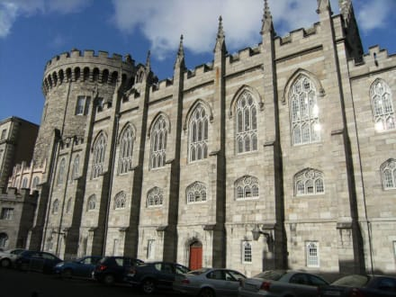 Burg/Palast/Schloss/Ruine - Dublin Castle