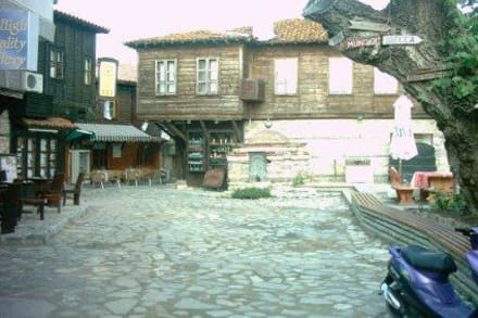 Nessebar - Altstadt Nessebar