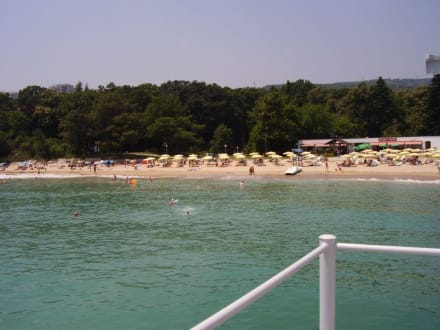 Kini Park (Кини Парк) 3*, Золотые Пески, Болгария