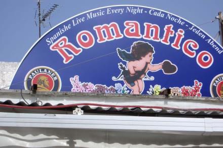 Romantica Bar - Romantico Bar