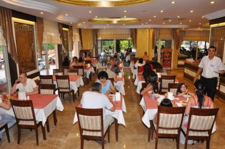 Restaurant -