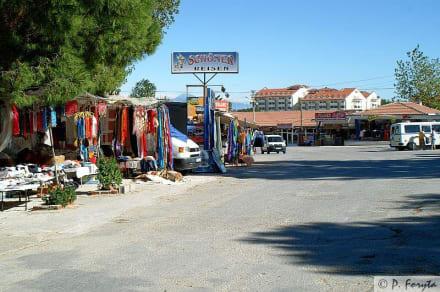 Shopping - Einkaufen & Shopping