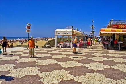 Playa del Ingles - Shoppingcenter Anexo II