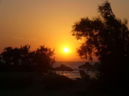 Ág .Geórgios-Strand - Strand Agia Georgios