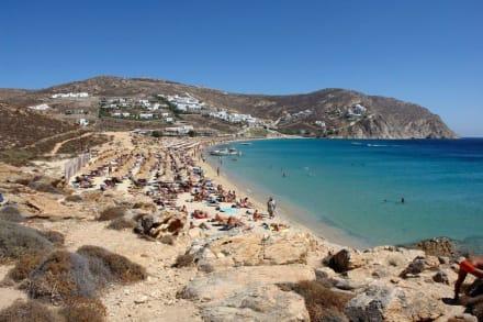 Elia Beach - Strand Elia Beach